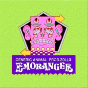 album EMORANGER - generic animal
