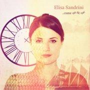 album COME UN TIC TAC - Elisa Sandrini