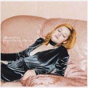 album Painted With A Broad Brush - Alberto Dori
