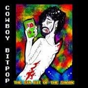 album The 8th Bit Of The Shark - Cowboy Bitpop