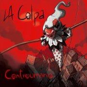 album CONTROUMANO - La Colpa