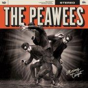 album Moving Target - Peawees