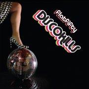 album DiscoKills - Flat Fifty