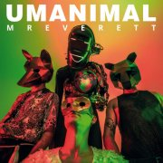 album UMANIMAL - Mr Everett