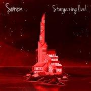 album Stargazing Live! - Søren