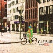 album Hydrogen Box - Cleisure