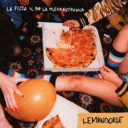 album La pizza il pop la musica elettronica - lemandorle