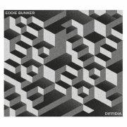 album Diffidia - Eddie Bunker