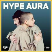 album HYPE AURA - Coma_Cose