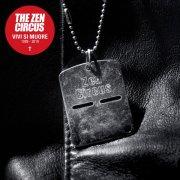 album Vivi si muore 1999-2019 The Zen Circus