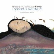album Il Sogno di Partenope - R.M. Giordi
