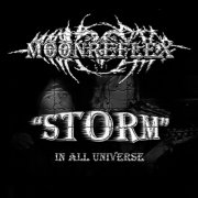 STORM IN ALL THE UNIVERSE