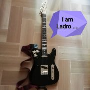 IO SONO Ladro ( Dirty Home Registrations )