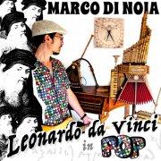 Leonardo Da Vinci in pop