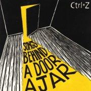 Songs behind a door ajar