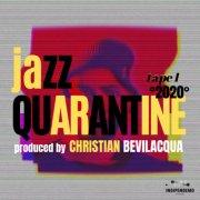 Jazz Quarantine - Tape I