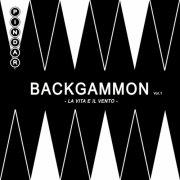BACKGAMMON Vol.1 (La vita e il vento)