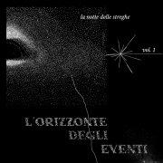 Vol 1 - L'orizzonte degli eventi