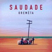 album Saudade Oremèta