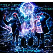 Space Tourism EP
