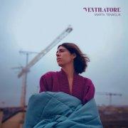album Ventilatore Marta Tenaglia