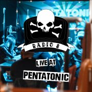 Live at Pentatonic