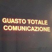Guasto totale comunicazione