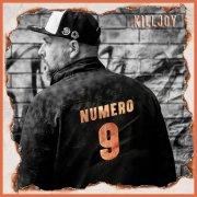NUMERO 9 EP