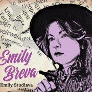 Emily studiava