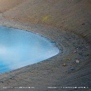 Cobalt Desert Oasis