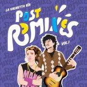 album Post-Remixes vol.1 - Compilation/Split