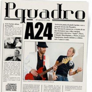 album A24 - Pquadro