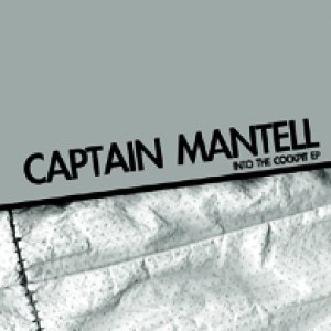 album Into The Cockpit Ep - Captain Mantell