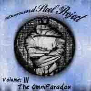 album Vol III: The Omniparadox - Diamond Steel Project