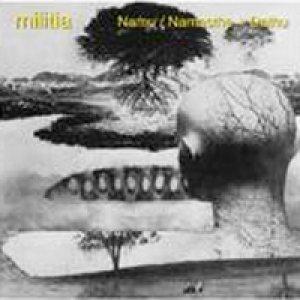 album Namasthe + Dathu - Militia