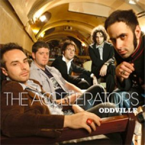 album Oddville - The Accelerators