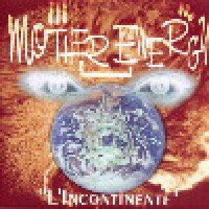 album L'incontinente - Mother Energy