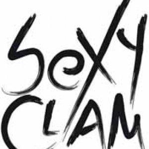album Demo 2009 - Sexy Clam