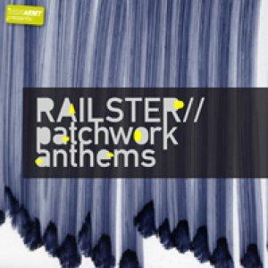 album Patchwork Anthems - Railster