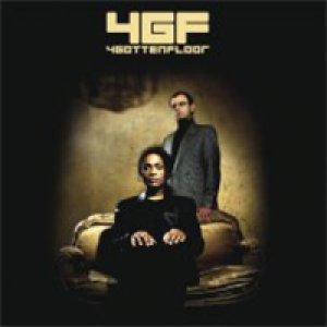 album The forgotten floor - 4gotten Floor