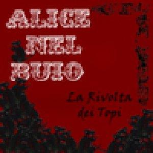 album La Rivolta dei Topi - Alice nel Buio