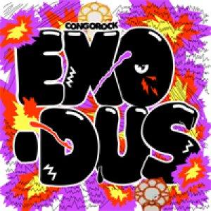 album Exodus - Congorock