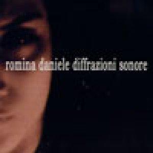 album Diffrazioni Sonore - Romina Daniele
