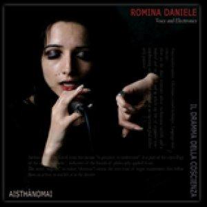 album Aisthànomai, il Dramma della Coscienza - Romina Daniele