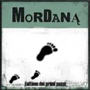 album L'ultimo dei primi passi - Mordana