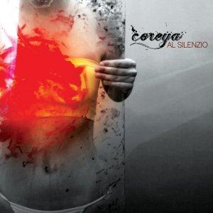 album Al silenzio - Coreya