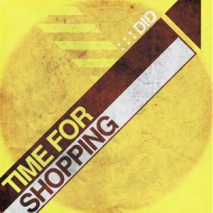 album Time for shopping - DYD