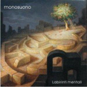 album Labirinti Mentali - Monosuono