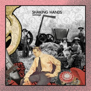 album Shaking Hands - Suinage