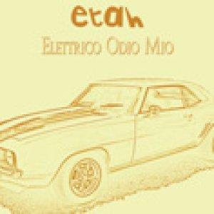 album Elettrico Odio Mio - Etah